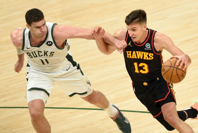 2021 NBA Playoffs: Bucks Flourish Without Giannis, Down Hawks in Game 5