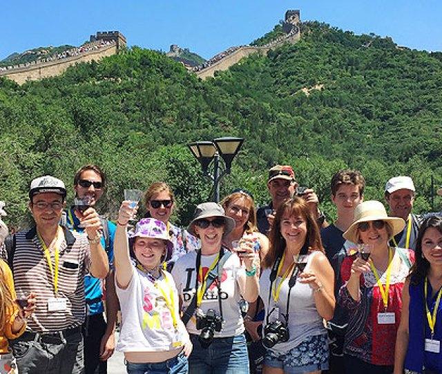 11 Days China Tours From Beijing To Xian Yangtze Shanghai From 1779