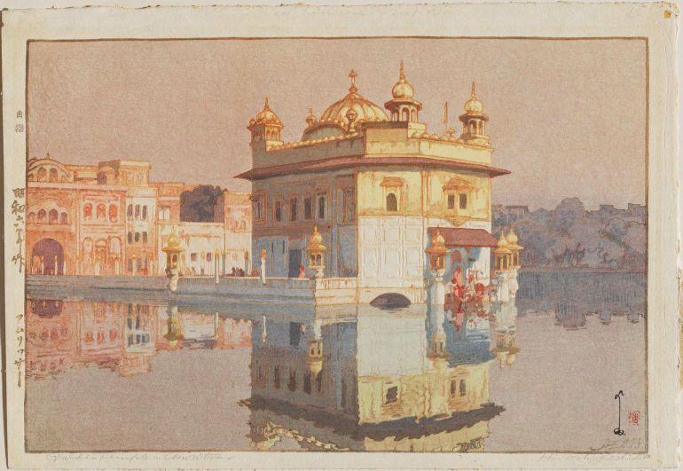 paintings-golden-temple-amritsar