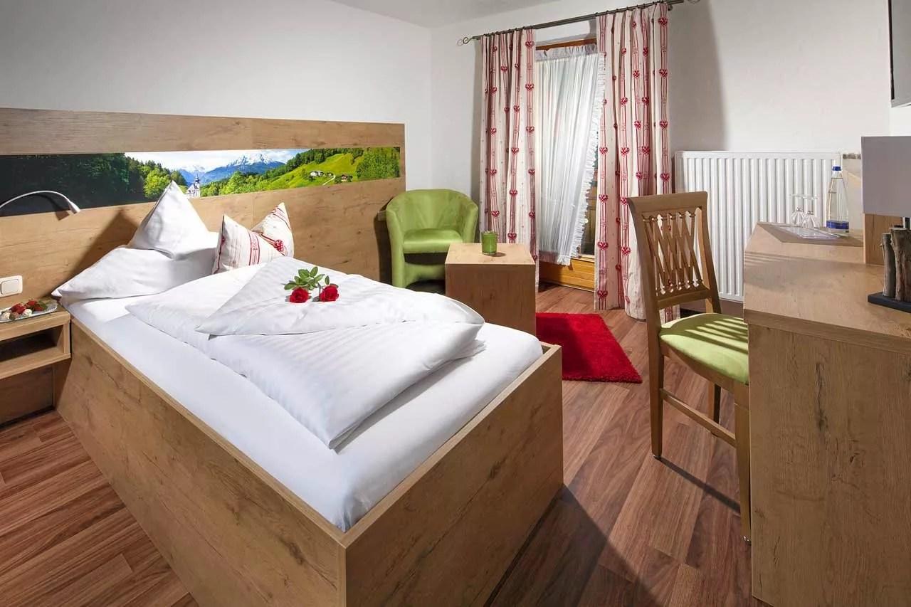 Hotel Gasthof Hindenburglinde - Bayern, Deutschland (Kurzreise)