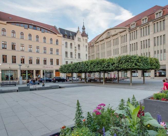 AKZENT Hotel Am Goldenen Strauss - Sachsen, Deutschland (Kurzreise)