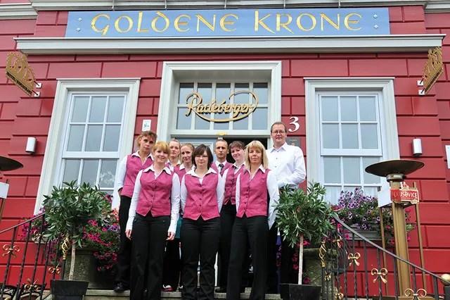 Hotel Goldene Krone - Niedersachsen, Deutschland (Kurzreise)