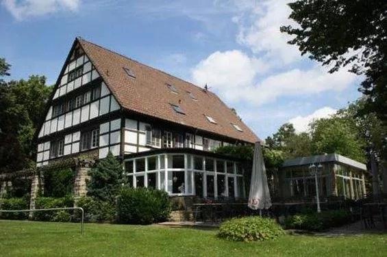 AKZENT Hotel Saltenhof - Nordrhein-Westfalen, Deutschland (Kurzreise)