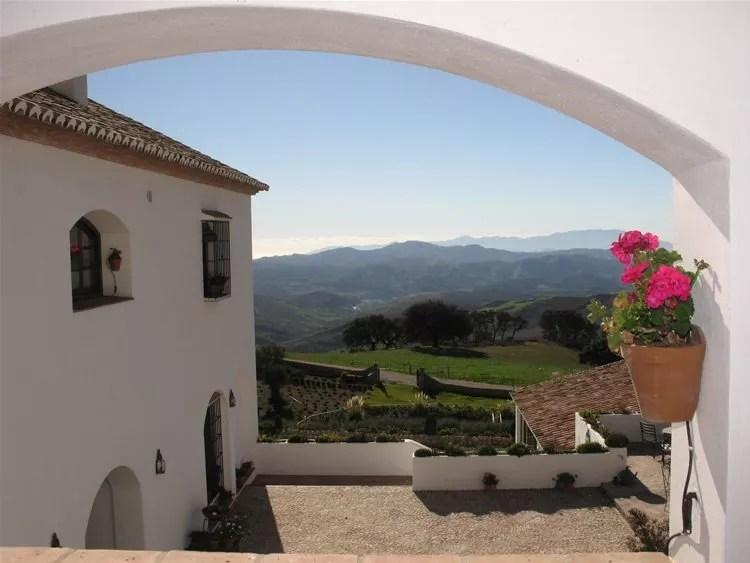 Fuente del Sol - Andalusien, Spanien (Kurzreise)