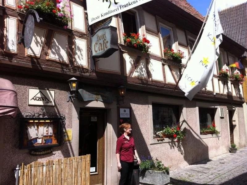 Akzent Hotel Am Bach - Bayern, Deutschland (Kurzreise)