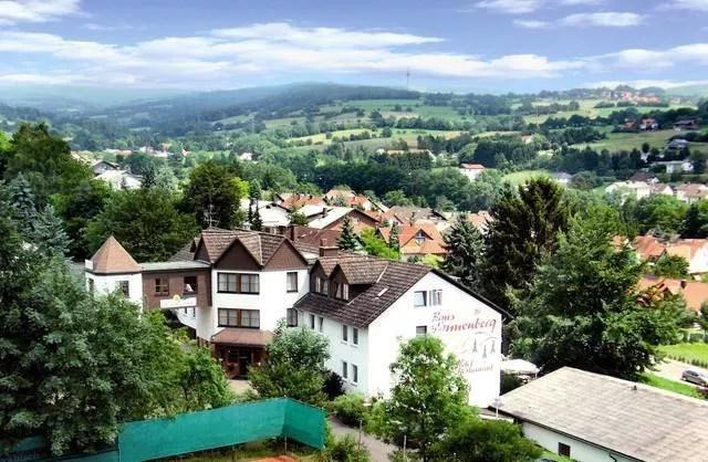AKZENT Hotel Haus Sonnenberg - Hessen, Deutschland (Kurzreise)