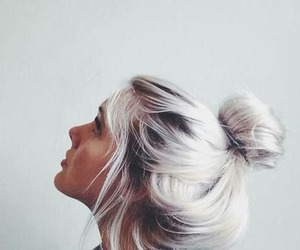 164 images about white gray silver hair