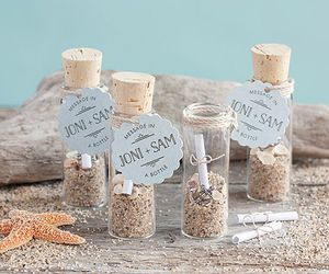 11 Photos Of The Getting Married At Beach Wedding Favor Ideas