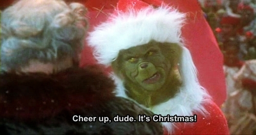 Image result for the grinch tumblr