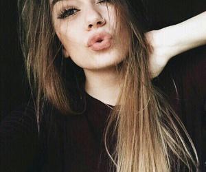 Girl Hair And Beauty Image