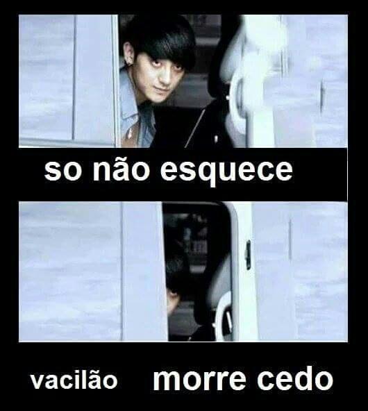 Meme Pt Br Kpop Exo Memes Kpop Memes Memes Kpop