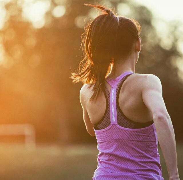 fitness, run, and running -kuva