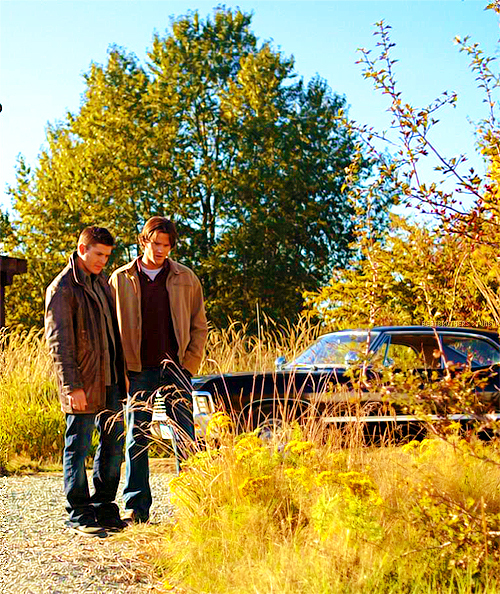 Supernatural Screenshot