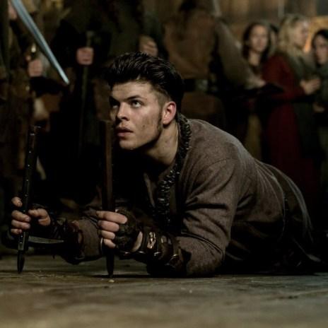 Ivar the boneless cripple