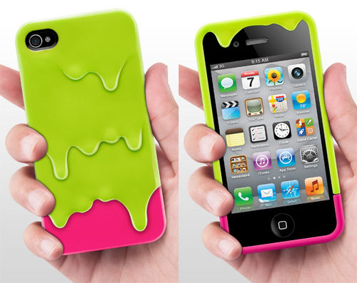 grappige iphone 4 hoesjes