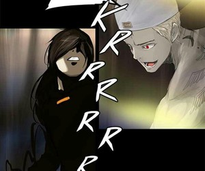 tower of god # 52