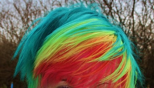 Rainbow_hair_by_scruffyfluffy-d4mgx5z_large