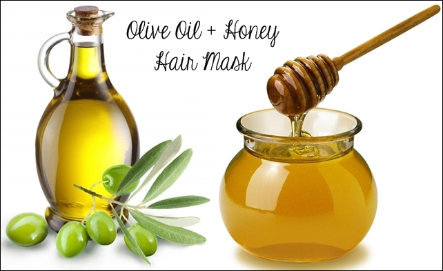 Image result for 4 Ways To Make Olive Oil Hair Mask