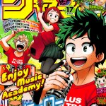 75 Images About Official Art On We Heart It See More About Anime Magazine And Manga