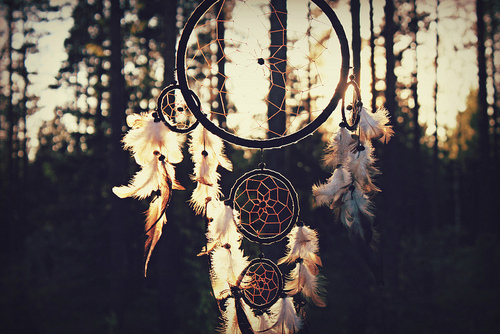 dream, amazing, cute, dream catcher - inspiring picture on Favim.com