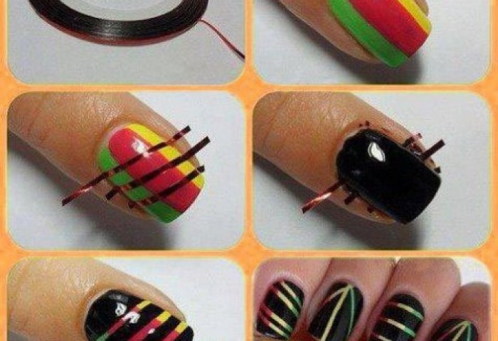 36 Images About Uñas Unhas Nails On We Heart It See More About