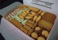 一見さんお断りのクッキー 『村上開新堂』