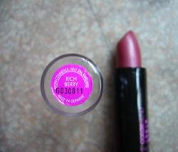 Défi du lundi : Lipstick folie !