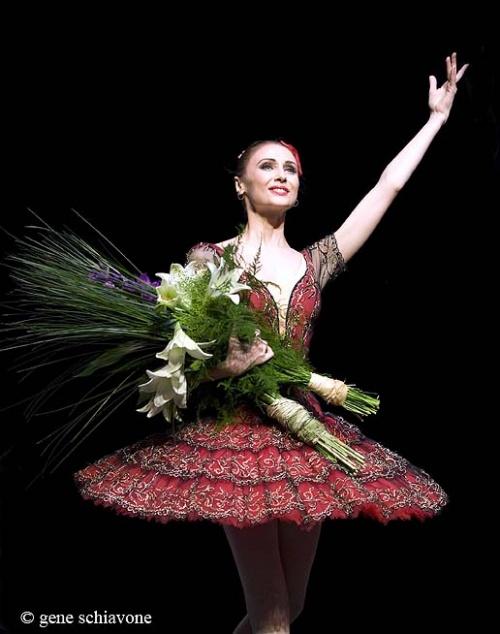 20/11/2011 - Svetlana Zakharova