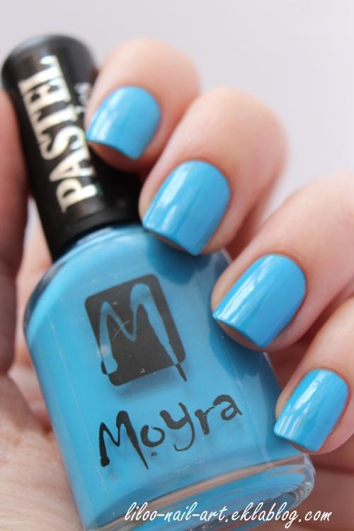 Moyra 605
