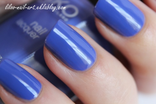 KIKO 337 / Misslyn 229 / water decals Y110 et C064 ...