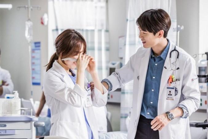 نتيجة بحث الصور عن romantic doctor