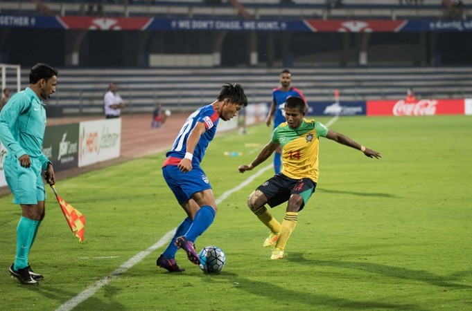 Image result for chennai city fc vs bengaluru fc