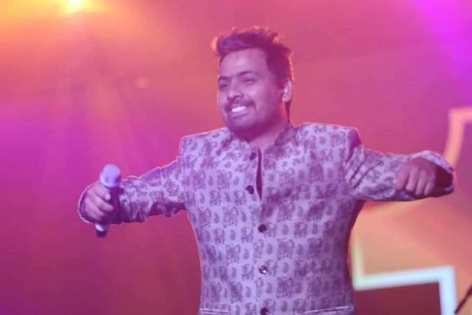 Bigg Boss Kannada 6: Contestant 14 - Singer Naveen Sajju