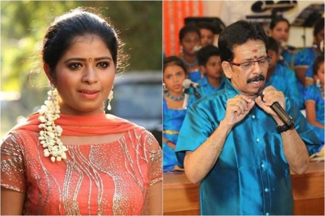Malaysia's Mugen Rao Will Be In Vijay TV's Bigg Boss Season 3