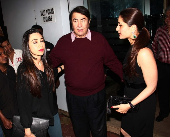 Image result for karisma kapoor and her father movies together