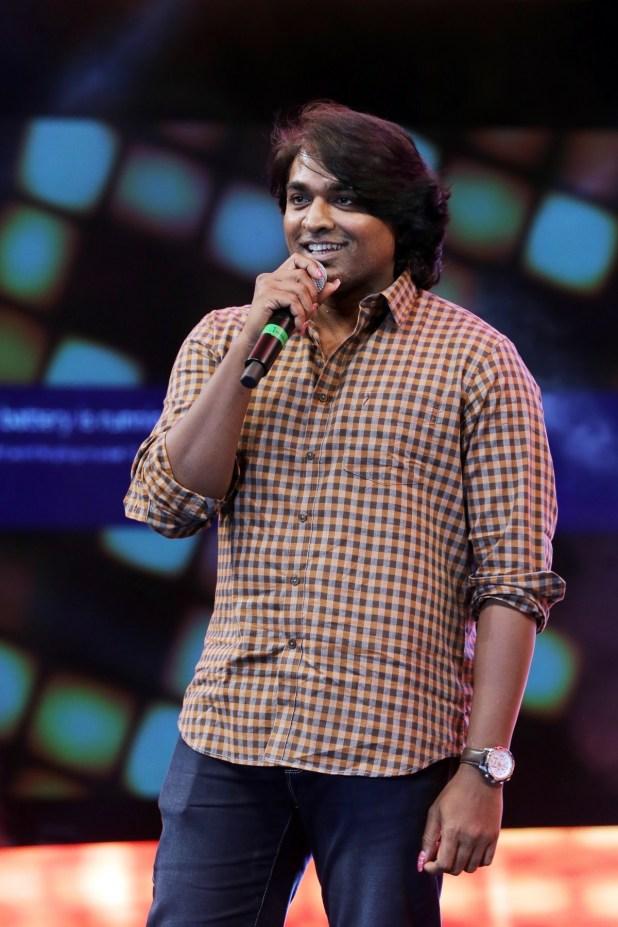 Vijay Sethupathi, Asiavision Movie Awards 2017