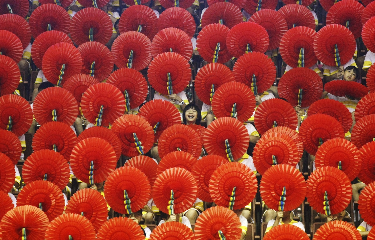 Chinese New Year Why Red Is The Most Important Colour In