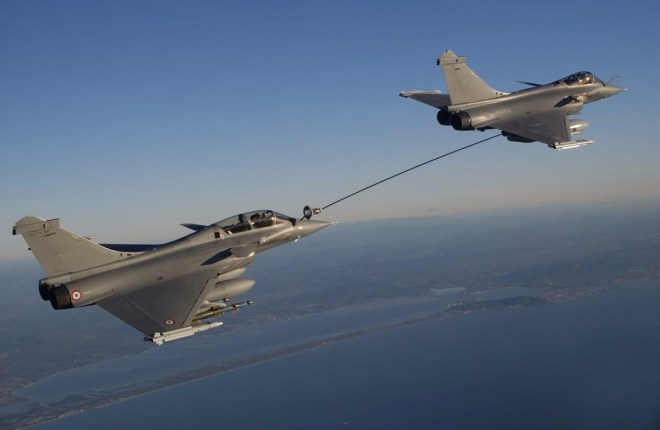 Rafale warplanes will give IAF definitive dominance over the subcontinental airspace