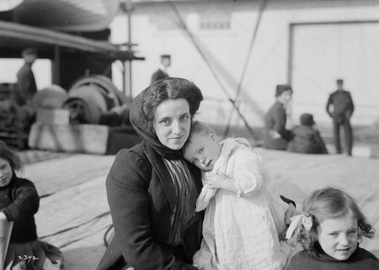 Image result for poor family in Nova Scotia black and white historic