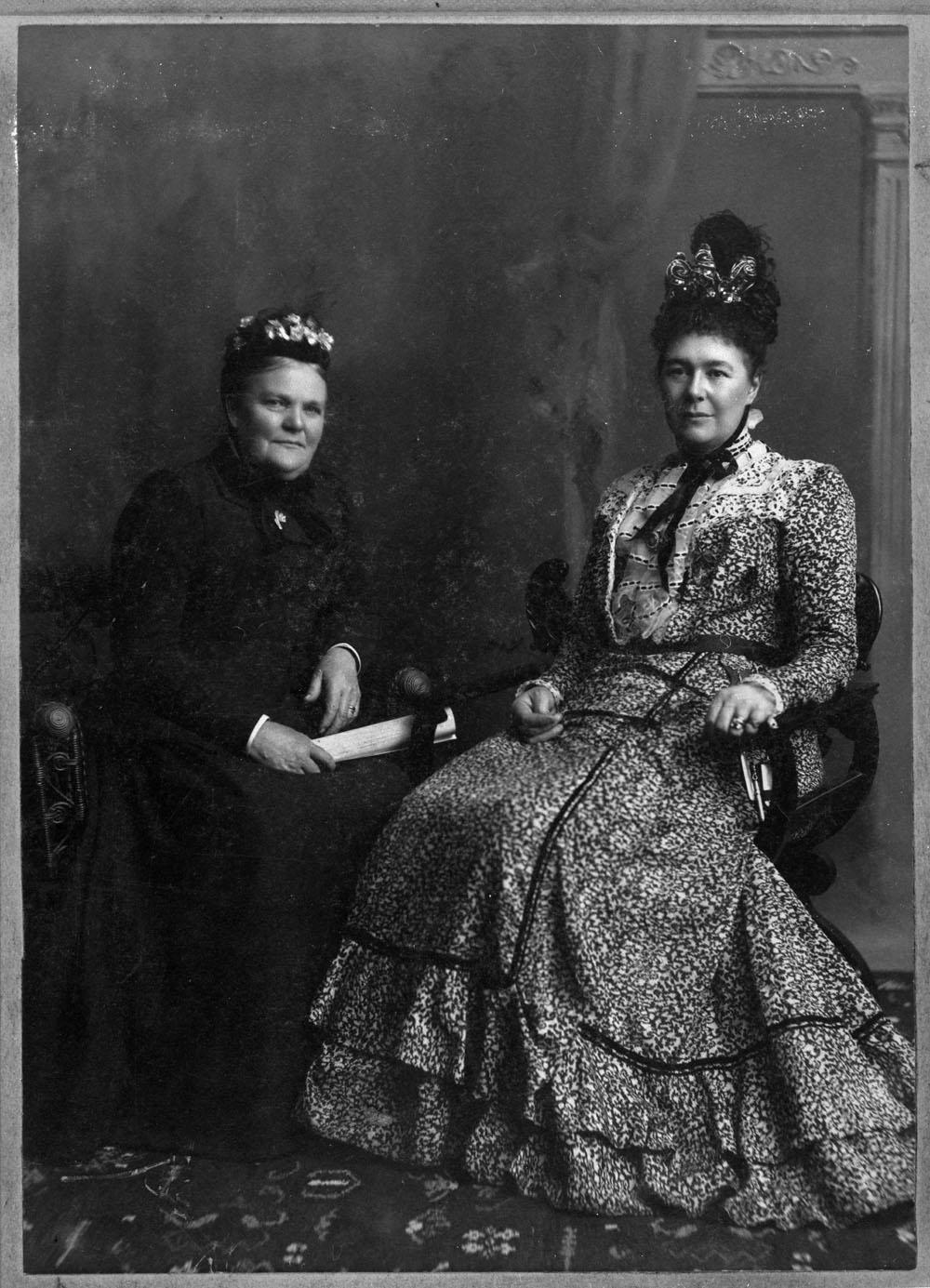 lady aberdeen canada victorian