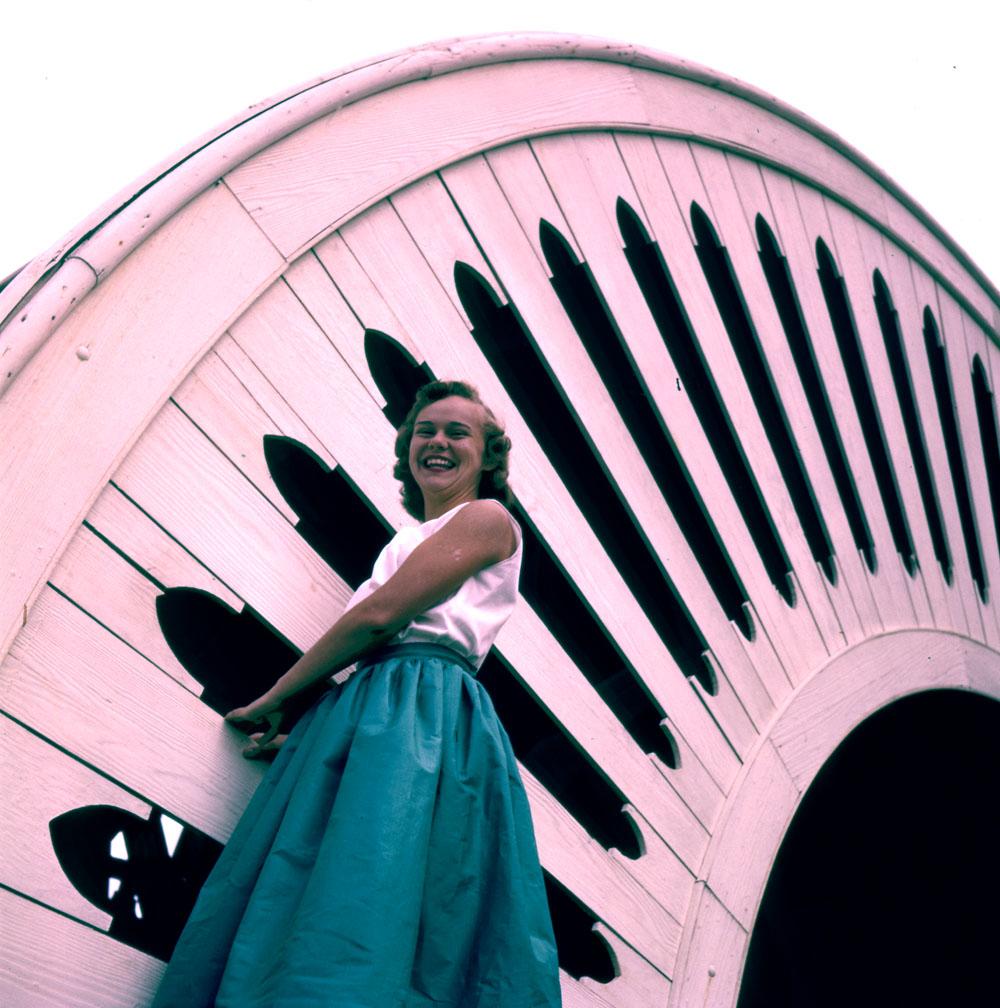 1952 canada fashion