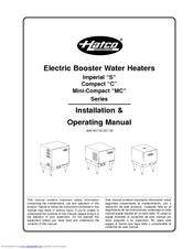 Hatco Booster Water Heater Troubleshooting  Best Water Heater 2018