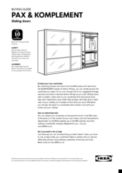 Ikea Pax Manual Pdf Download