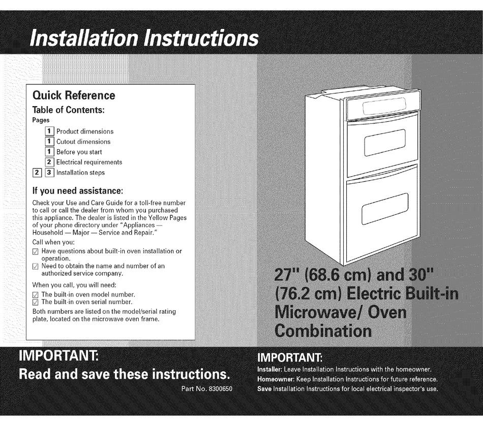 kitchenaid ykemc308km01 installation