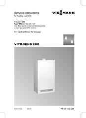 Viessmann Vitodens 200 Wb2a Manuals Manualslib