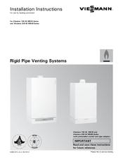 Viessmann Vitodens 200 W Wb2b Series Manuals Manualslib
