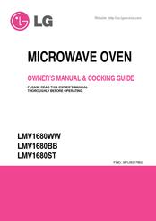 lg lmv1680ww manuals manualslib