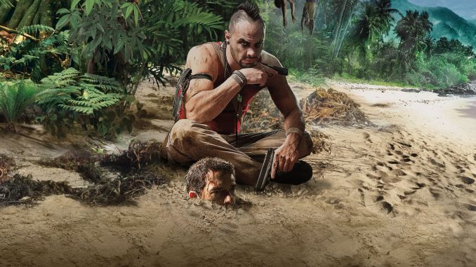 Image result for far cry 3