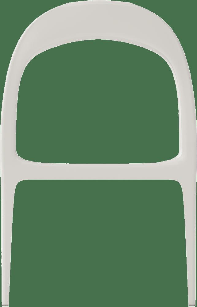 objets bim et cao chaise urban white