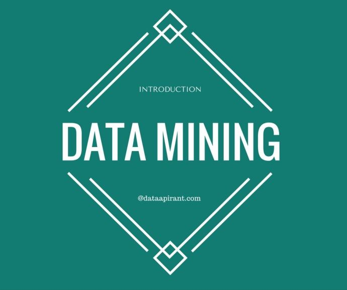 introduction to data mining techniques